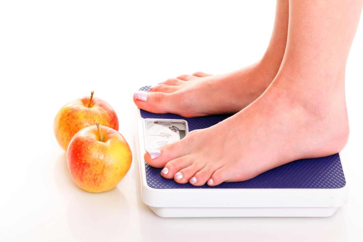 dieta dimagrante con i punti