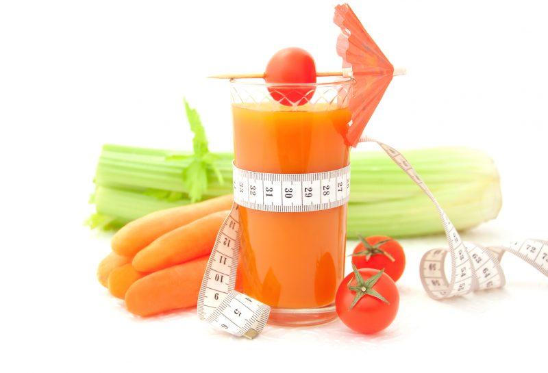 ricette diete liquide