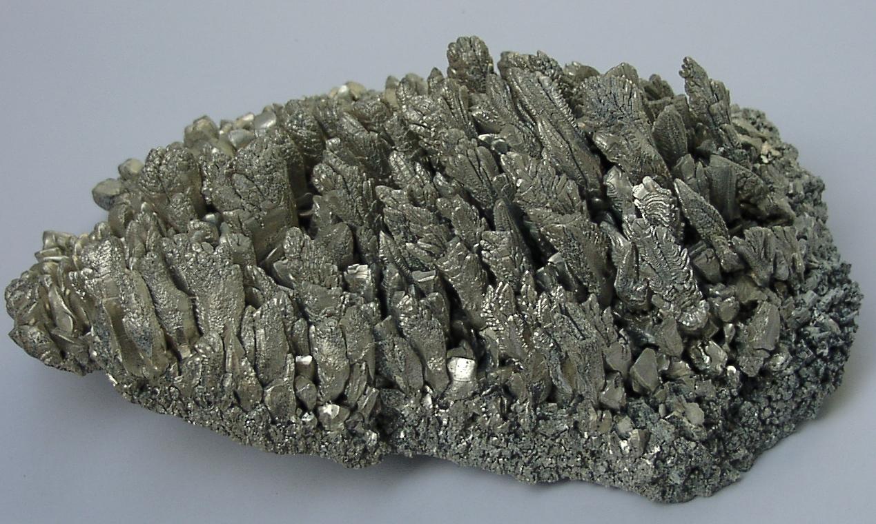 Minerale di magnesio