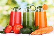 come fare la dieta dei frullati e dei centrifugati