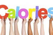 tabella calorie in kcal per 100gr di alimenti