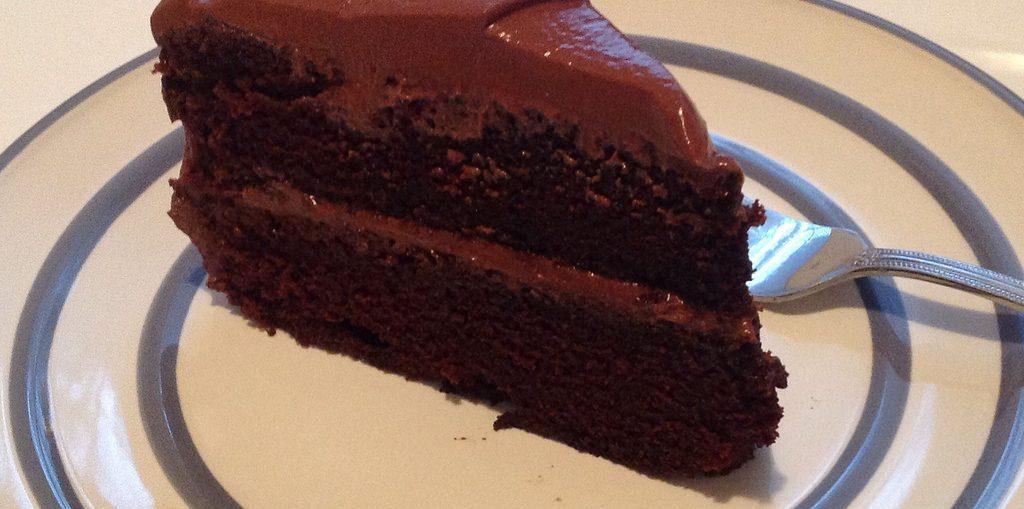 Torta ricotta e cioccolato: gustosa e facile da preparare nella ricetta light