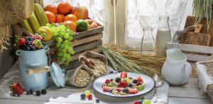 alimenti anti stanchezza