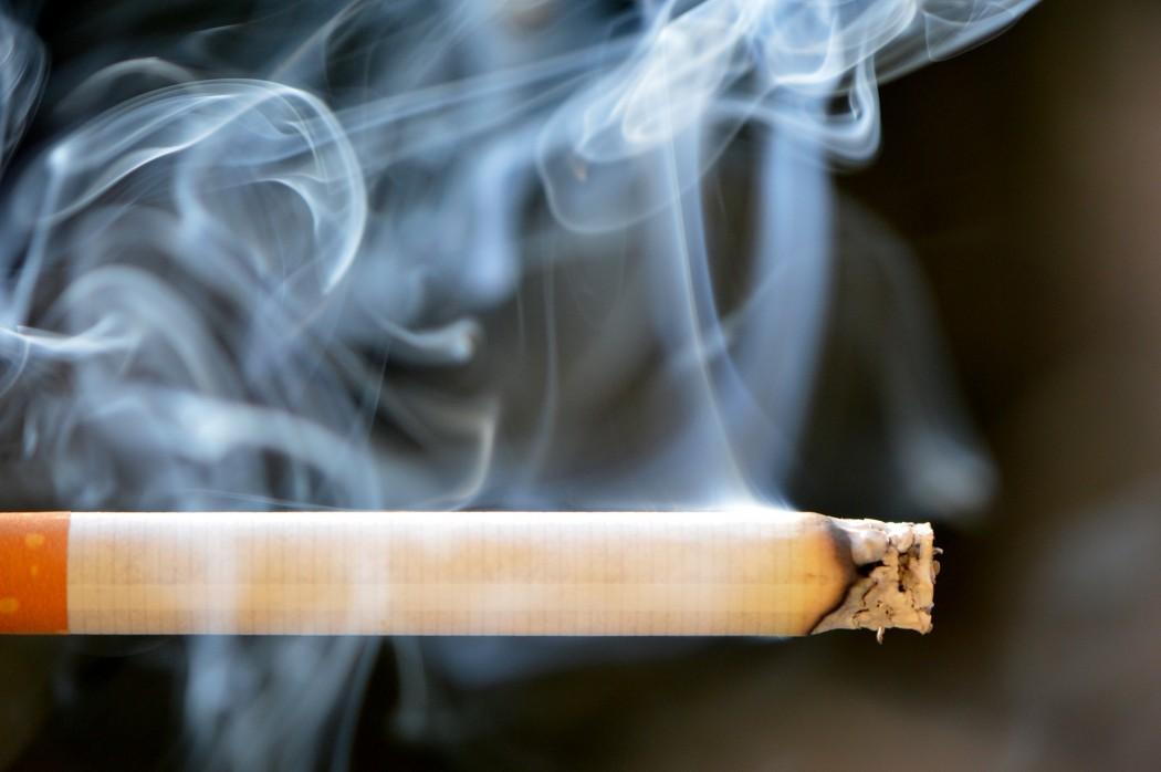 Il Vero Segreto per Smettere di fumare Senza Ingrassare