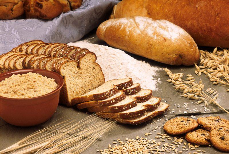 dieta senza glutine farinacei